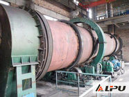 চীন 3.3×52 Energy Saving Calcination Cement Clinker Rotary Kiln In Construction Industry কোম্পানির