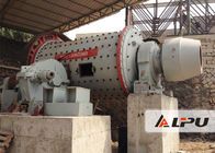 চীন Continuous Ball Milling Process Iron Ore Ball Mill Mining For Ore Dressing Industry কোম্পানির