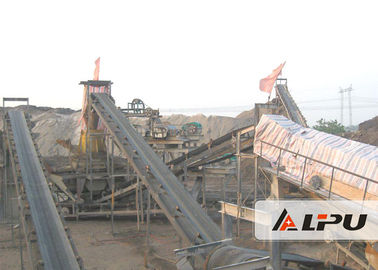 চীন Easy Operation 40-60 TPH stone crushing machinery ,  Jaw Crusher Impact Crusher পরিবেশক